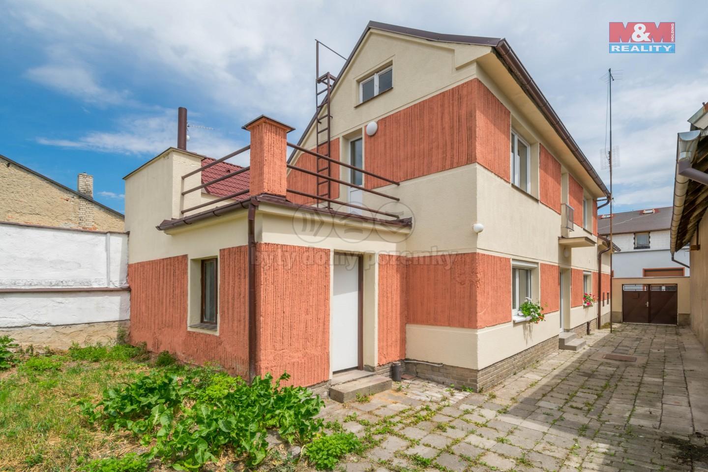 (Prodej, rodinný dům, 170 m², Kladno, ul. Doberská), foto 1/29