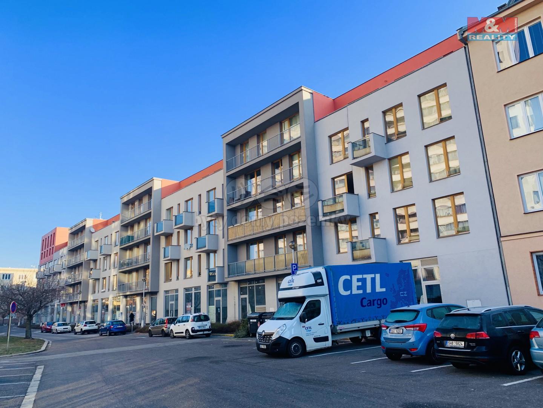 Prodej, byt 3+kk, Hradec Králové, ul. Kollárova