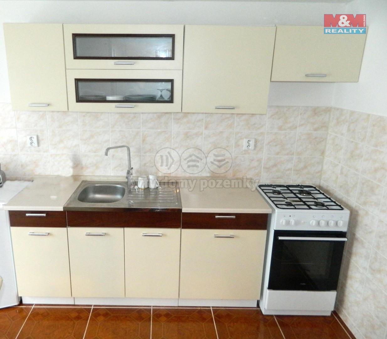 Prodej, byt 3+1, OV, 74 m2, Brno - Líšeň