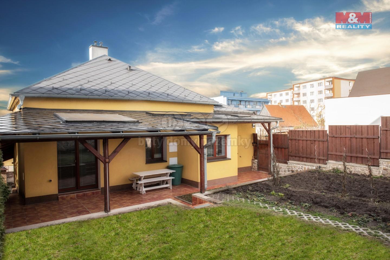 Prodej, rodinný dům, 166 m2, Kadaň, ul. Skalní