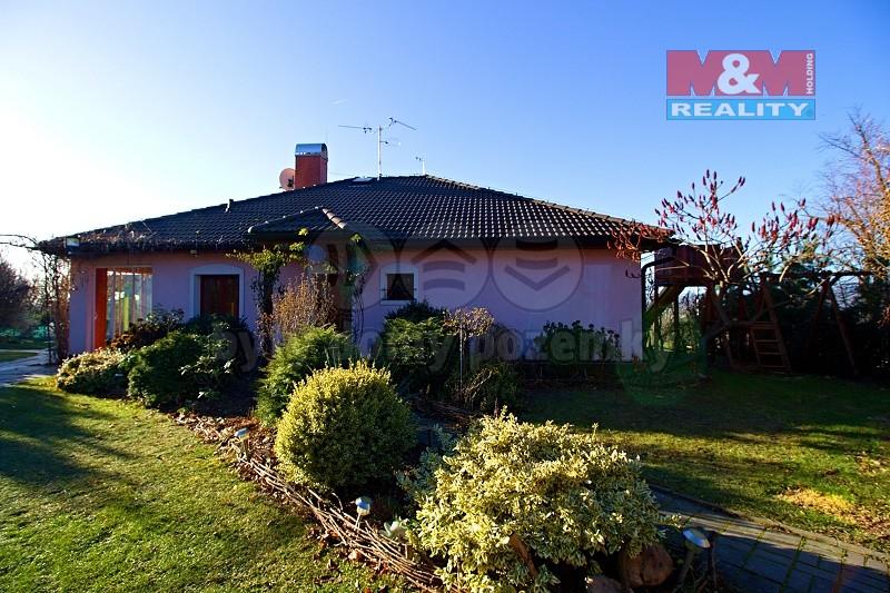 Prodej, rodinný dům 3+kk, Krnov