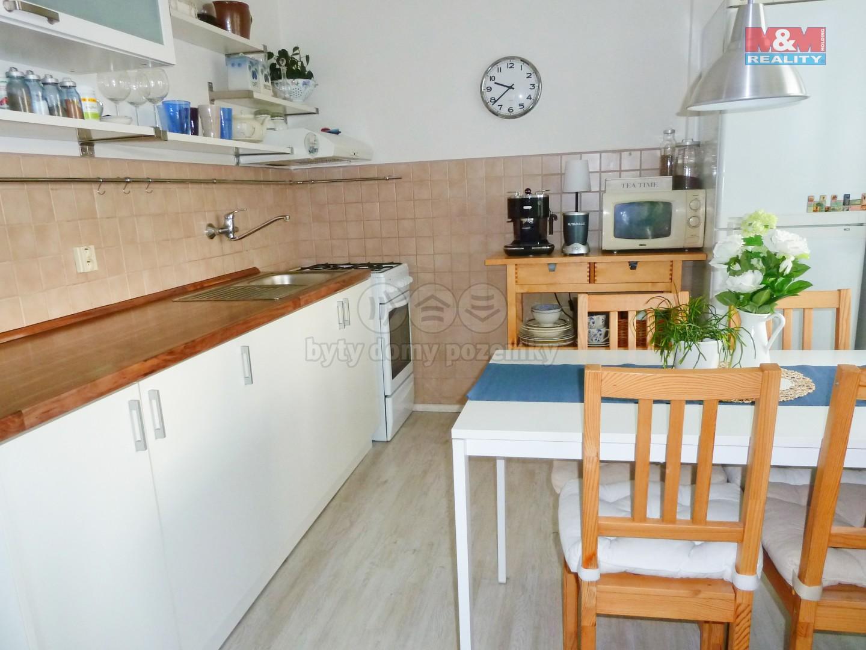 Prodej, byt 3+1, Ostrava, ul. Pavlovova