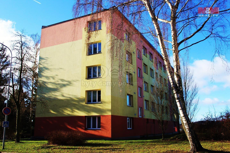 Prodej, byt 3+1, Žďár nad Sázavou