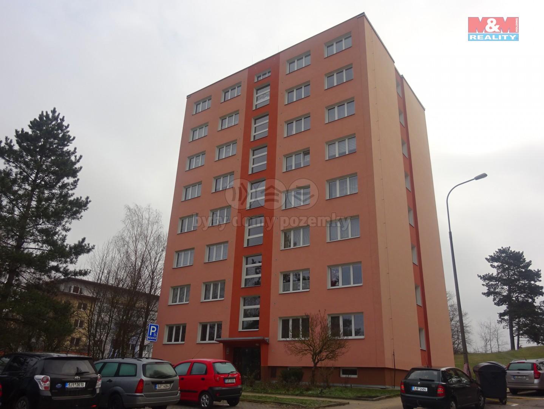 Prodej, byt 3+kk, Jihlava, ul. Polní