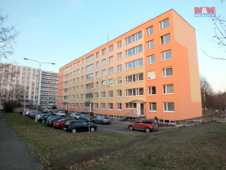 (Prodej, byt 3+1, OV, 55 m2, Kladno - Kročehlavy), foto 1/14