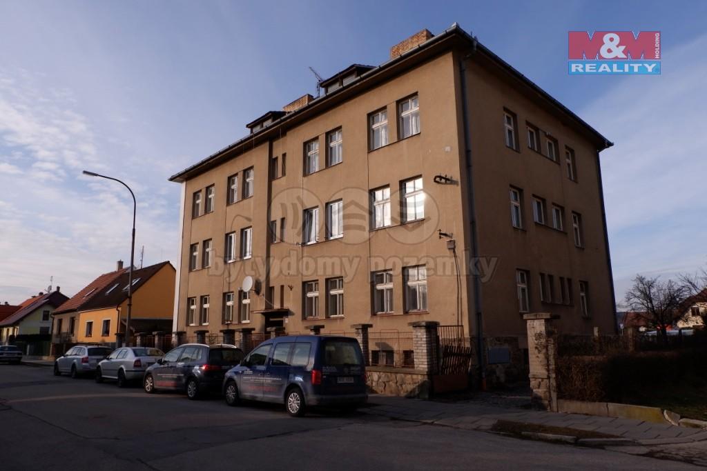 Prodej, byt 2+kk, OV, 43 m2, Vodňany