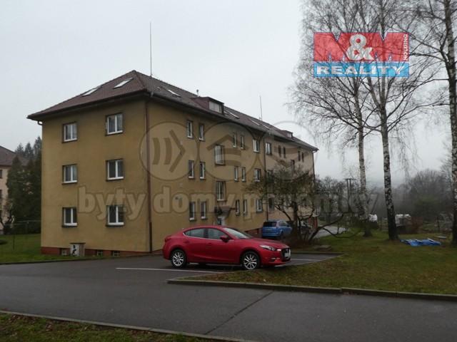 Prodej, byt 2+1, 58m2, Ústí nad Orlicí, ul. Dukelská