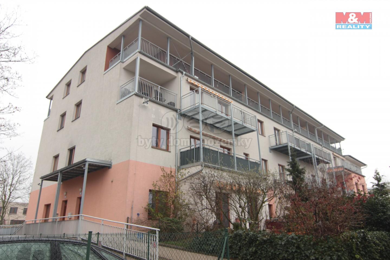 Prodej, byt 4+kk, 110 m2, Hradec Králové, ul. Mrštíkova