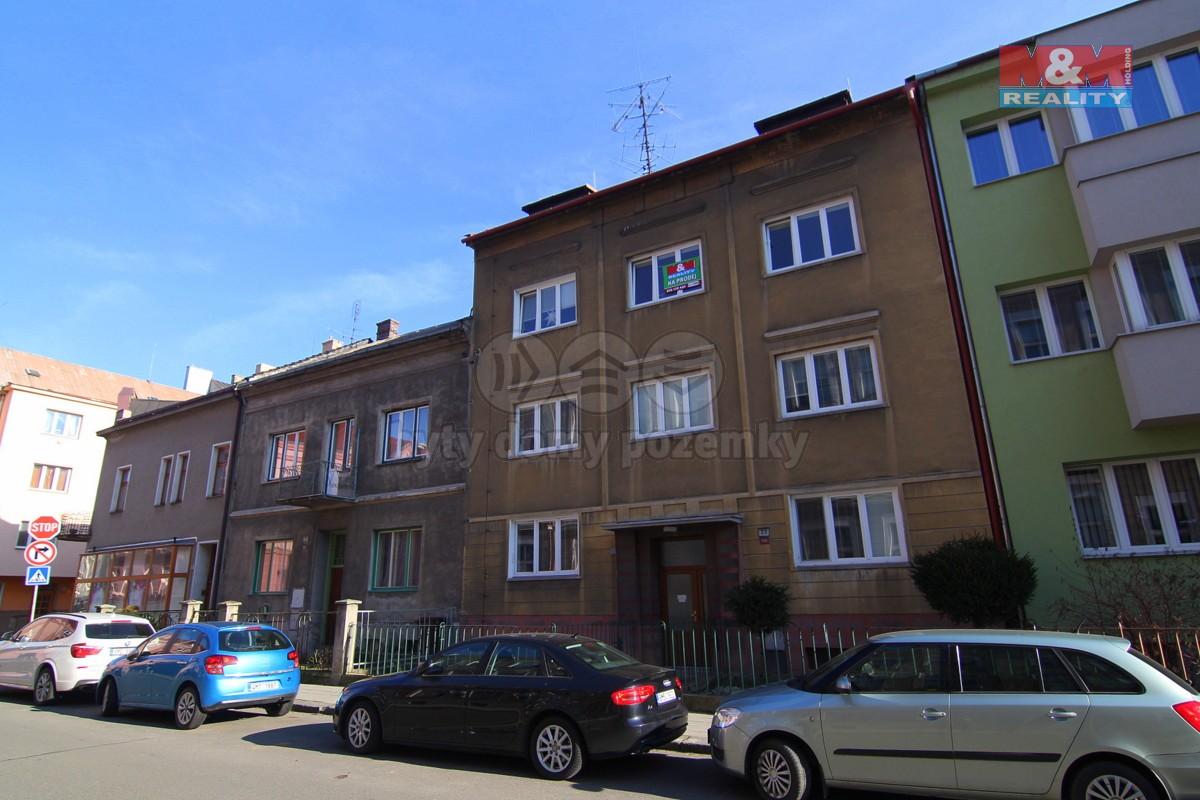 Prodej, byt 2+1, 60 m2, Přerov, ul. Boženy Němcové