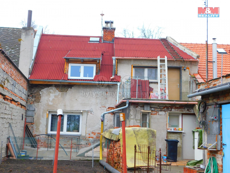 Prodej, rodinný dům, Tovačov, ul. Podvalí