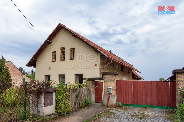 Prodej, rodinný dům, 224 m2, Dolní Roveň