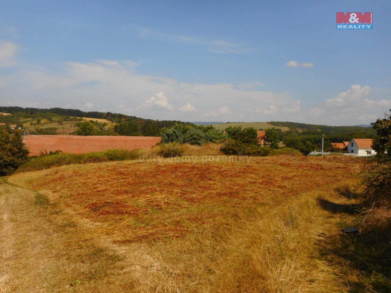 Prodej, pozemek k výstavbě, 3086 m2, Kelčany u Kyjova