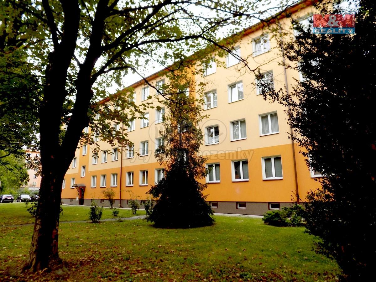 Prodej, byt 3+1, Ostrava, ul. Charkovská