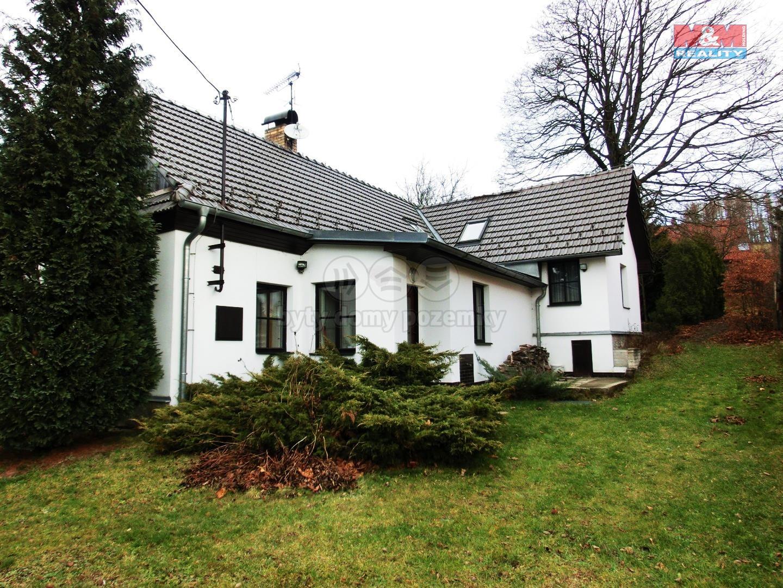 Prodej, rodinný dům, Vojnův Městec