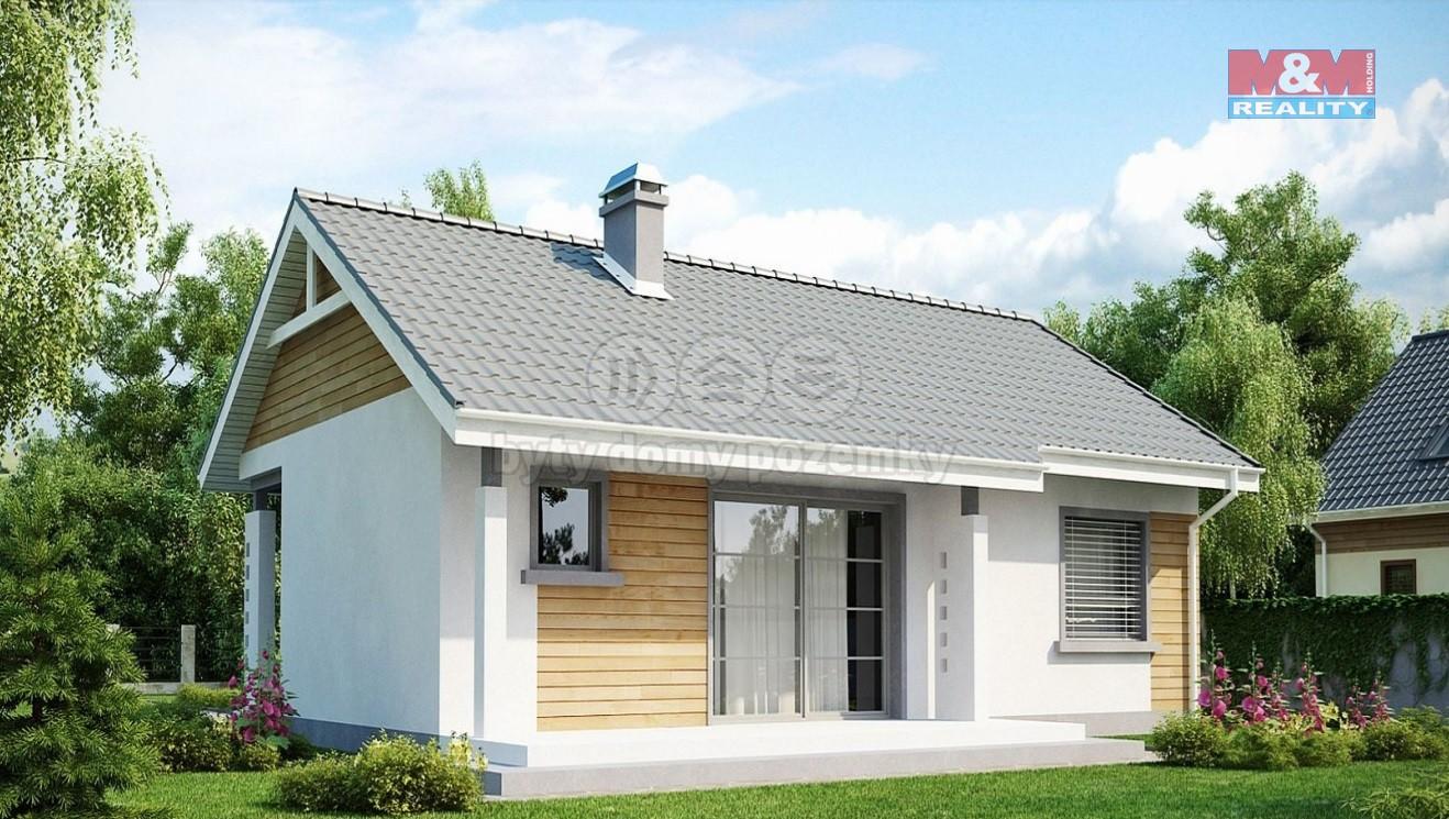 Prodej, rodinný dům, 79m2, Vysoká Pec,Slunečné sady