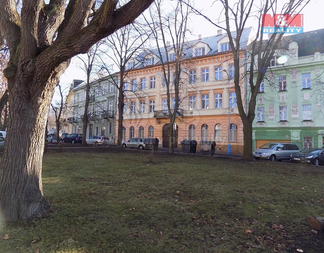 Prodej, byt 3+kk, 109 m2, Teplice, ul. U Hadích lázní