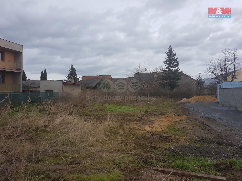 Prodej, pozemek, 802 m2, Otice