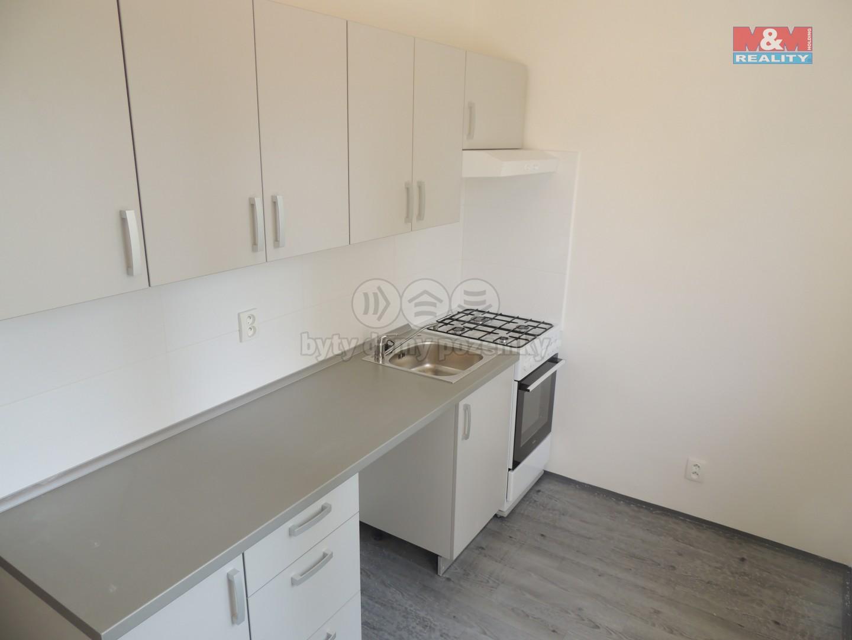 Pronájem, byt 1+1, Ostrava - Zábřeh, ul. Volgogradská
