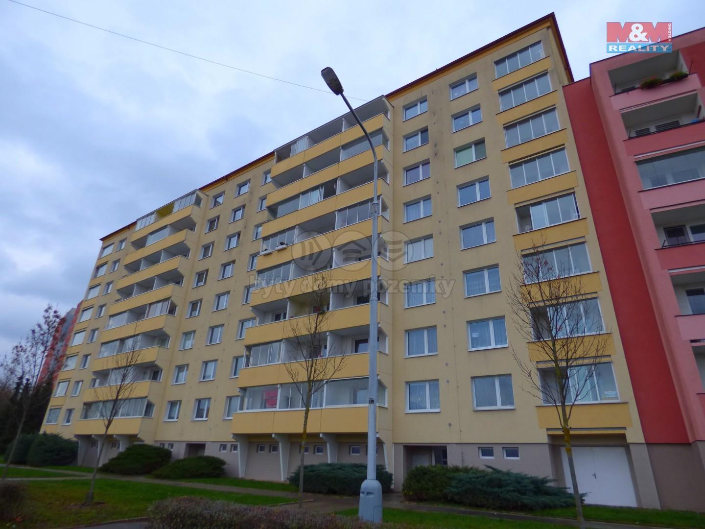 Pronájem, byt 2+1, Brno, ul. Foltýnova