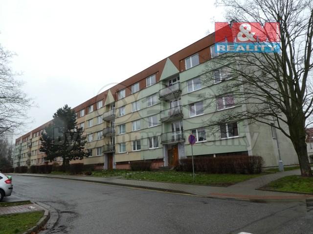 Prodej, byt 2+1, 68 m2, Moravská Třebová