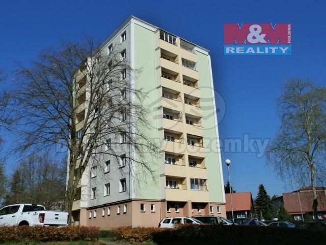 (Prodej, byt 2+1, 58 m2, OV, Nová Role, ul. Nádražní), foto 1/24