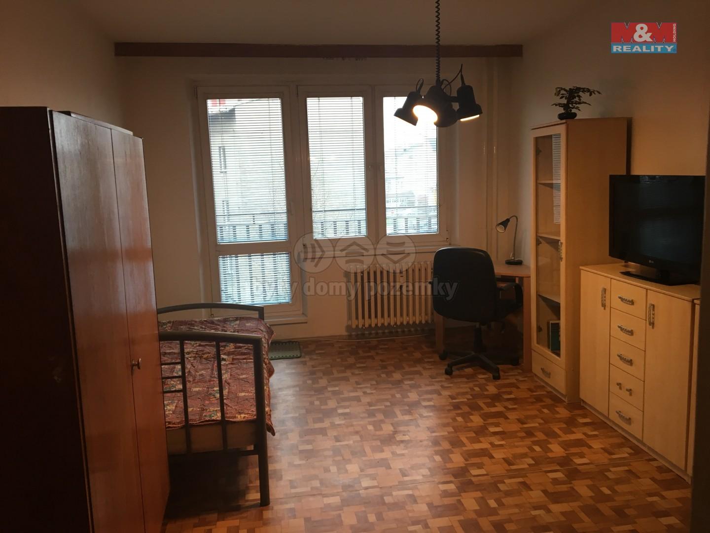 Prodej, byt 1+kk, 24 m2, Bohumín