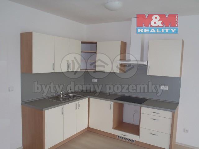 Pronájem, byt 1+kk, 43 m2, Bolatice, ul. Družstevní
