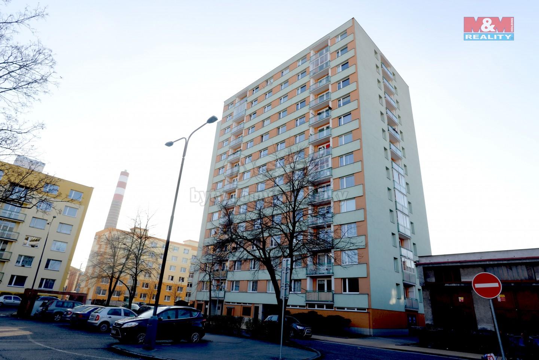 Prodej, byt 3+1, 79 m2, Pardubice, ul. Žitná