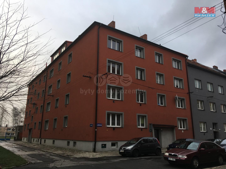 Pronájem, byt 2+1, 54 m2, Ostrava, ul. Ludmilina