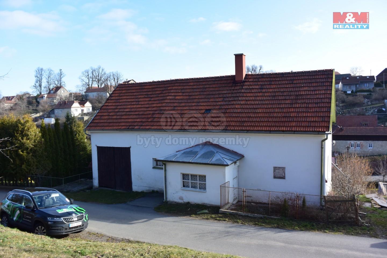 Prodej, rodinný dům, Dolní Újezd