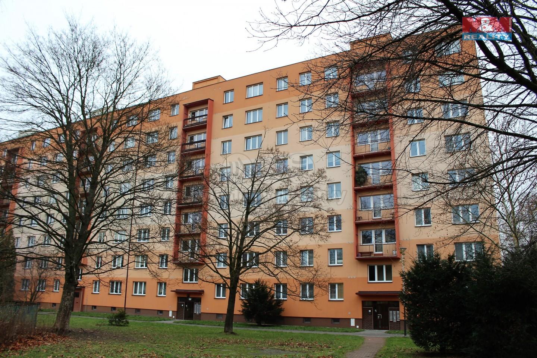 Prodej, byt 3+kk, 66 m2, Ostrava, ul. Ukrajinská