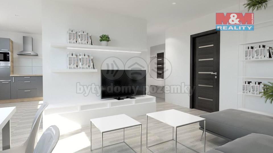 Prodej, byt 3+kk, Ostrava - Poruba, ul. Sokolovská