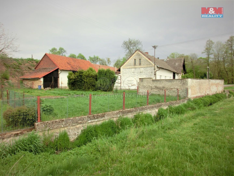 Prodej, rodinný dům, Chrastice, Golčův Jeníkov
