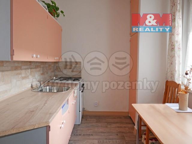 Prodej, byt 1+1, Ostrava - Poruba. ul. Karla Pokorného