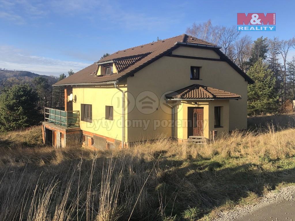 Prodej, rodinný dům, Frýdlant nad Ostravicí, Nová Ves