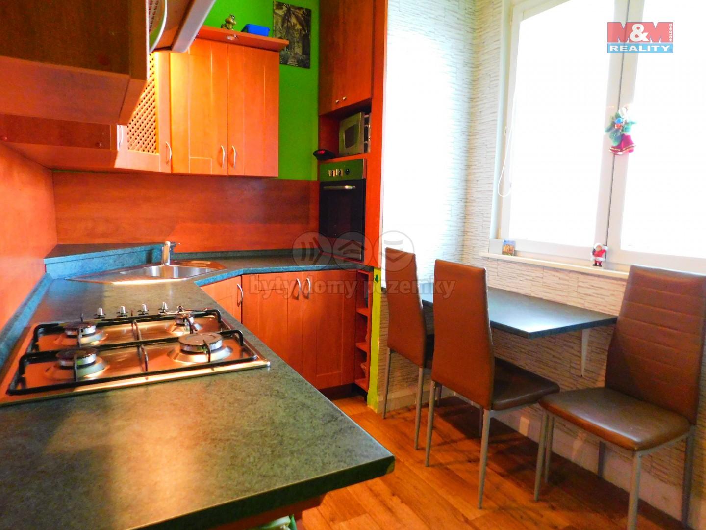 Prodej, byt 2+1, Karviná, ul. Čajkovského
