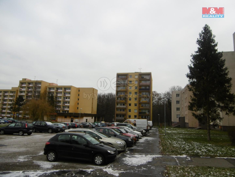 Prodej, byt 3+1, 70 m2, Havířov - Podlesí, ul. Slunečná