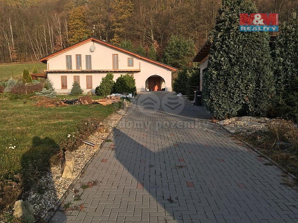 Prodej, rodinný dům , Odry