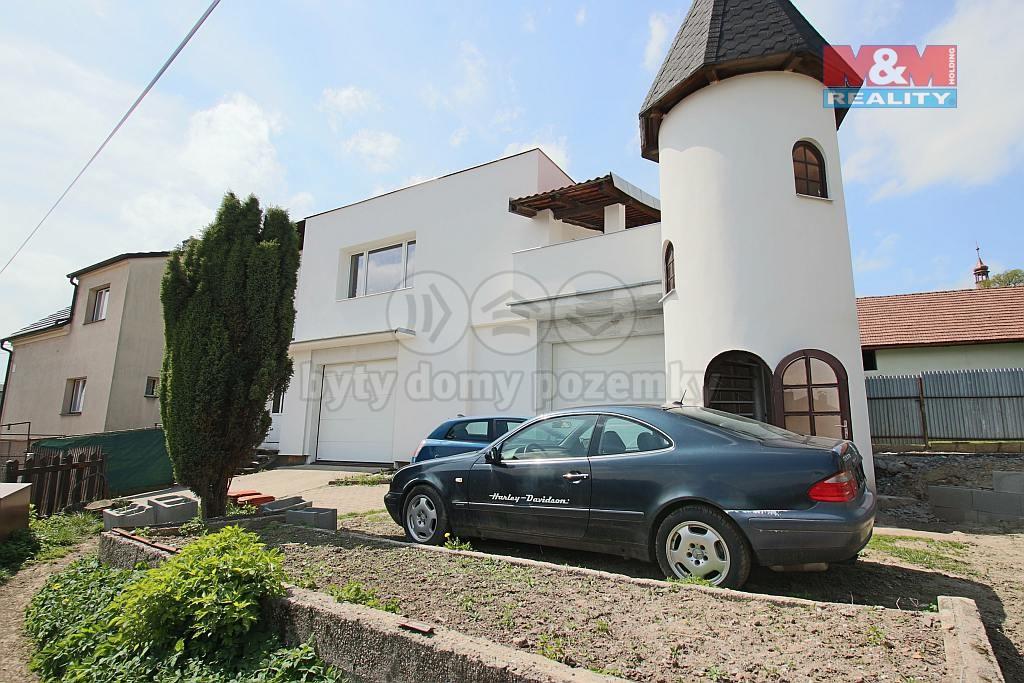 Prodej, rodinný dům, Velká Polom, ul. Kolářská