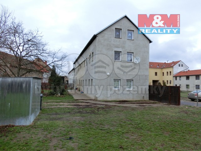Prodej, byt 3kk, Brozany nad Ohří