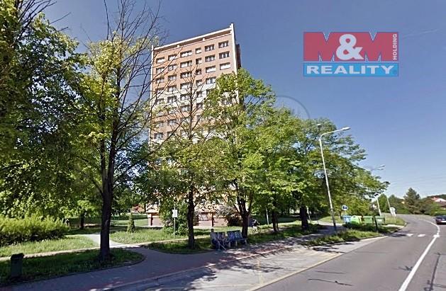 Pronájem, byt 3+kk, 68 m2, Ostrava - Poruba, ul. Průběžná