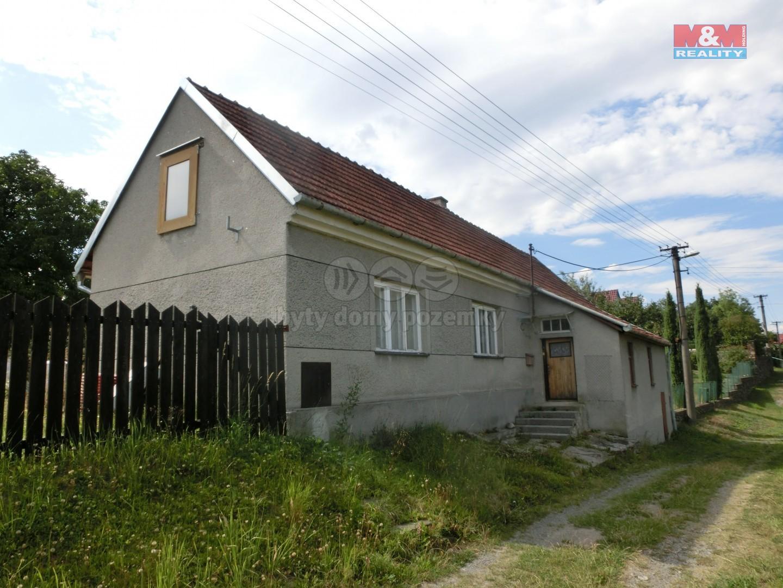 Prodej, rodinný dům, Otinoves
