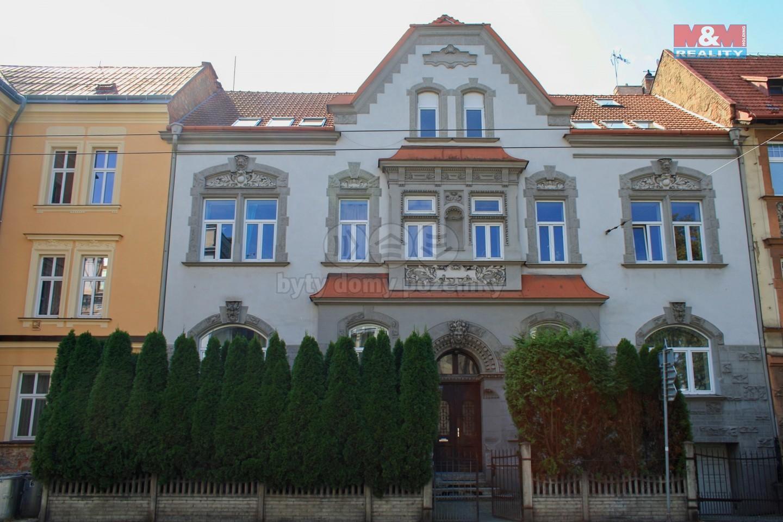 Prodej, byt 5+1, 240 m2, Opava - Předměstí