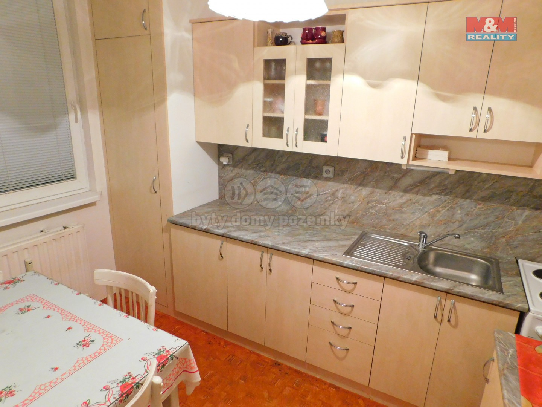 Prodej, byt 2+1, Přerov, ul. Hranická