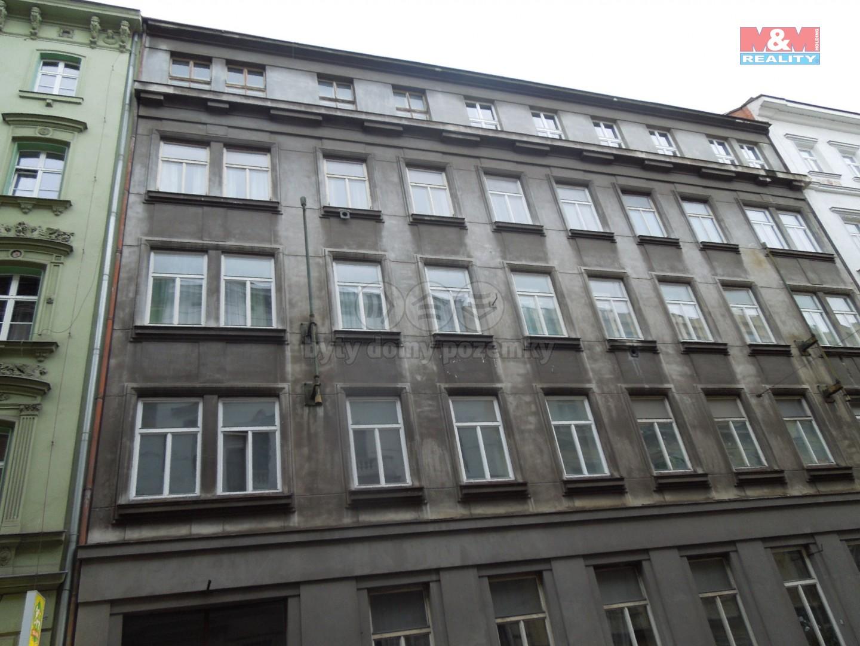 (Prodej bytu, 3+kk, 89 m2, Praha 1, ul. Krakovská), foto 1/27