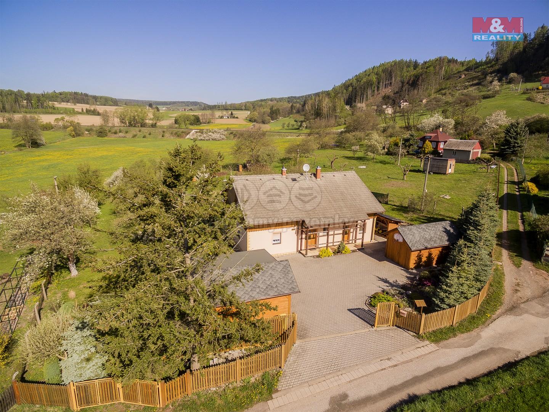 Prodej, rodinný dům, Velké Svatoňovice