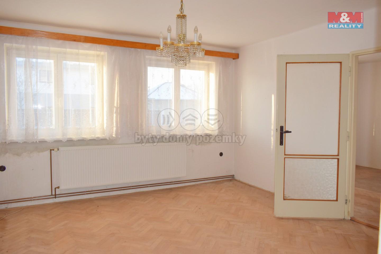 Prodej, byt 3+1, Město Albrechtice