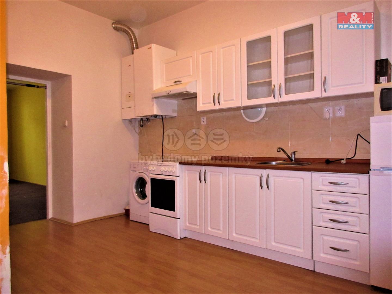 Prodej, byt 1+1, 37 m2, Brno, ul. Skořepka