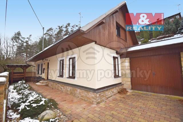 Prodej, rodinný dům, Proruby