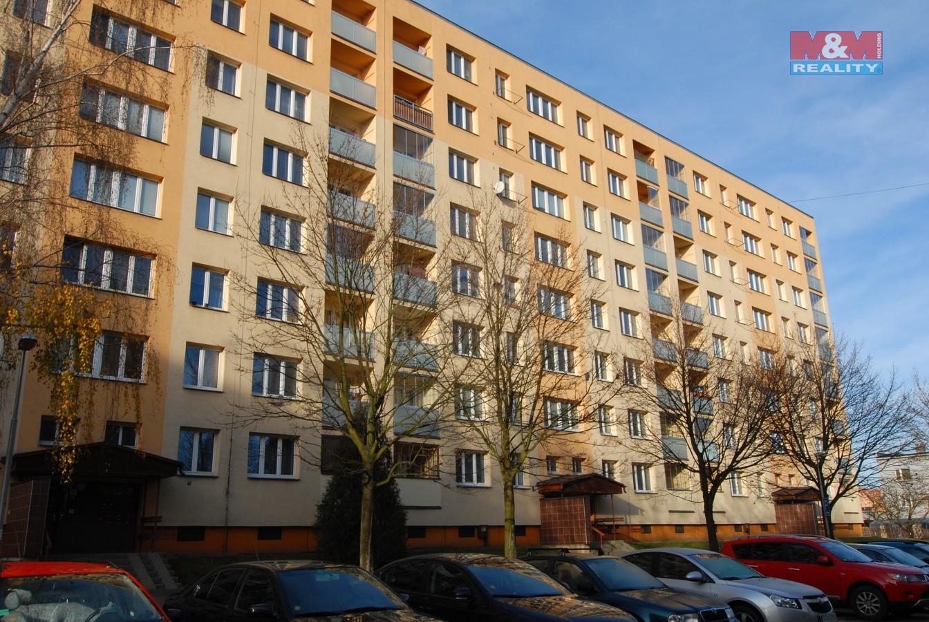 Prodej, byt 3+1, 70 m2, Ostrava, ul. Markova